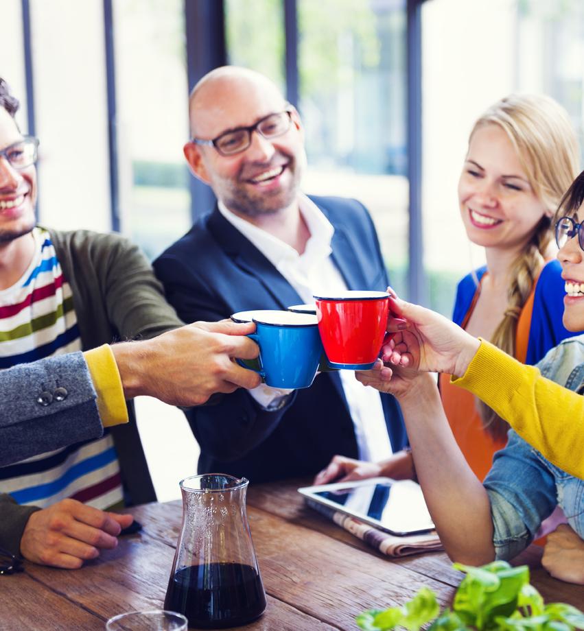 Resilienz im Team und Unternehmen
