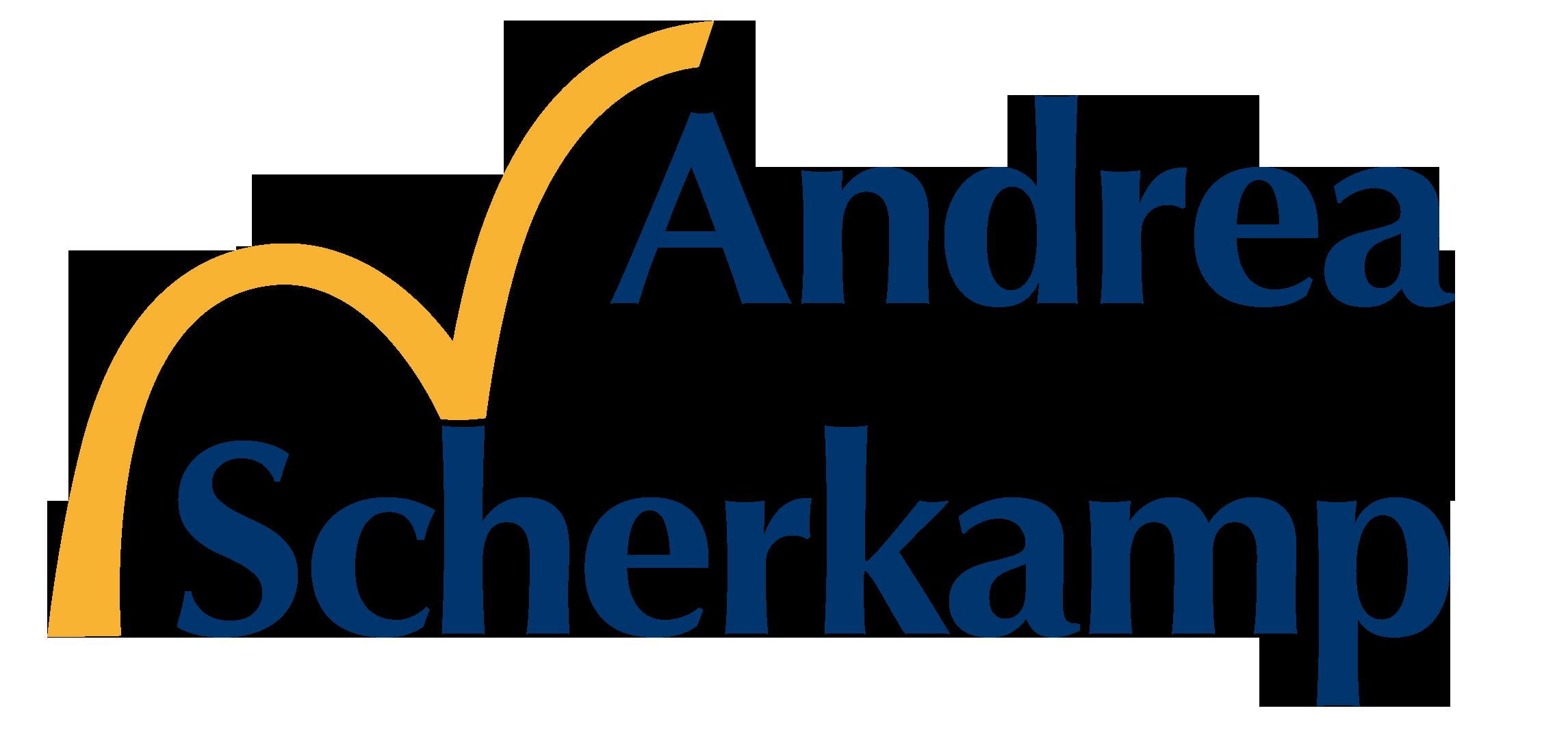 Andrea Scherkamp - klare Führung, coole Teams & wirksame Unternehmen
